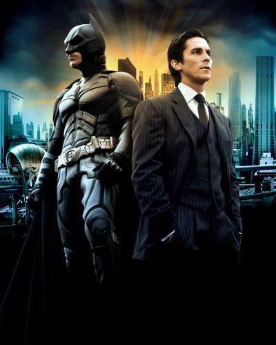 Are You Batman